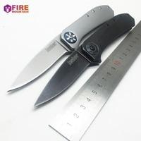 BMT 3871 Tactical Folding Knife 8Cr13Mov Blade Steel Handle Camping Survival Knife Pocket Hunting Knives Camp