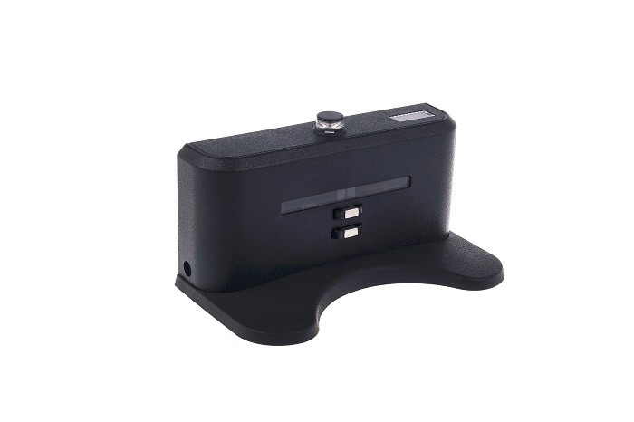 (For A320,A325,A335,A336,A330,A338) Robot Vacuum Cleaner Charging Station for Vacuum Cleaning Robot , Black Color