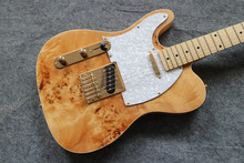 Kostenloser versand Großhandel new fen kundenspezifische elektrische gitarre/glod linken gitarre coloe pickgard/gitarre in china