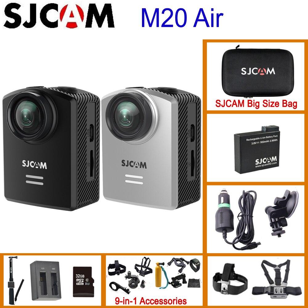 Sport & Action-videokameras Thieye V6 4 K Wifi Action Kamera Mit Filter Und Metallic Design Unterwasser Sport Mini Kamera Go Pro Helm Cam 2019 Offiziell