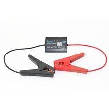 Lancol M-10 Bluetooth 4,0 12 V монитор для автомобильного аккумулятора Тестер диагностический инструмент для Android для IOS цифровой анализатор Батарея здоровья