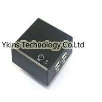 Измерения Full HD 1080 P HDMI VGA двойной Выход промышленный микроскоп Камера с U дискового пространства картинка экранного поддержка