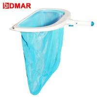 DMAR Swimming Pool Skimmer Cleaner Leaf Rake Mesh Net Pool Tools Leaf Deep Bag Replaceble Net Cleaning Equipment Accessories