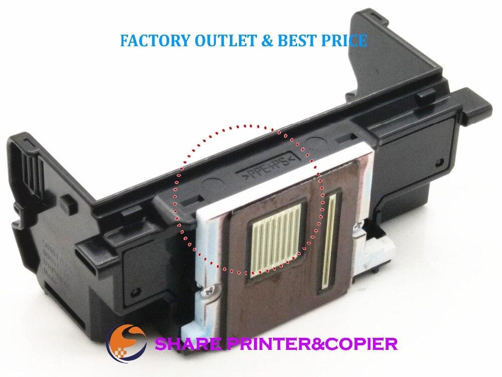Compartir nuevo cabezal QY6-0078 impresión para Canon MP990 MP996 MG6120 MG6140 MG6180 MG6280 MG8120 MG8180 MG8280