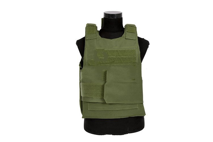 CS bulletproof vest security guard vest Field children 5 10 years old security guard vest vest cs field