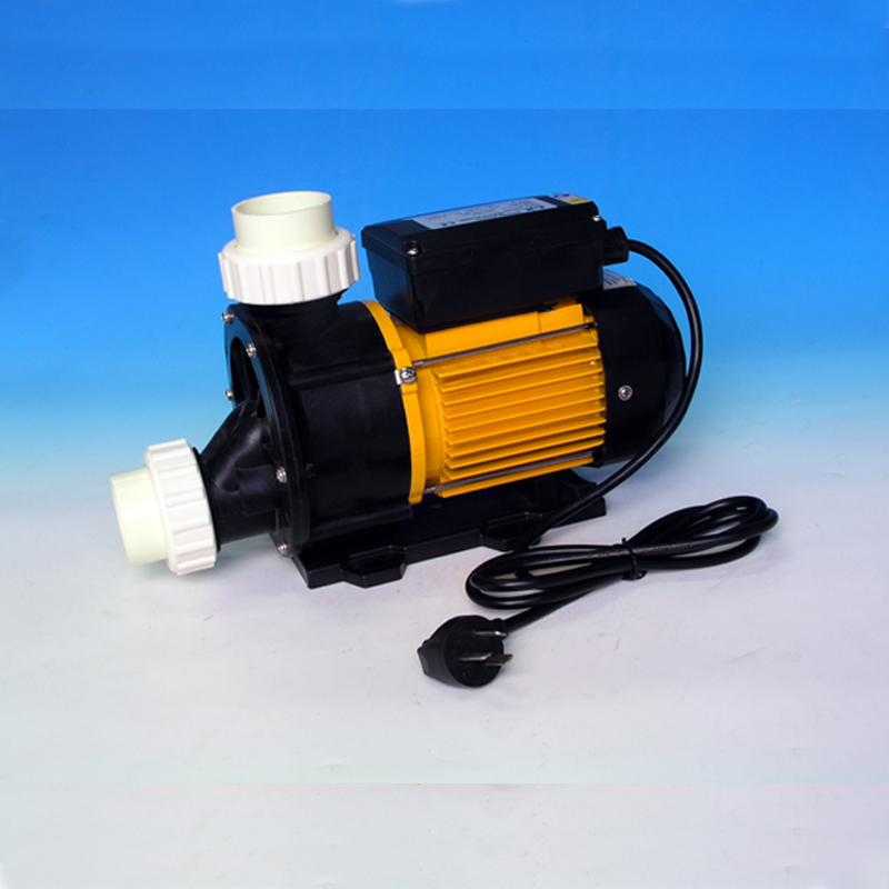 Permalink to 110V/220V Whirlpool Large Flow of Sea Water Pump JA50 Circulation Pump 0.5HP/370W Spa Bathtub Pump For Swimming