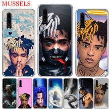 XXXTentacion Look at Me Phone Case for Huawei P30 P20 Mate 20 10 Pro P10 Lite P Smart + Plus 2019 Cover Shell Capa Coque