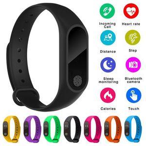 Newest Smart Watch Band M2 Wat