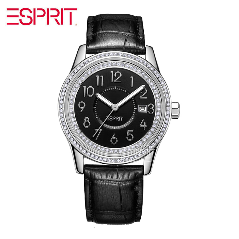 ESPRIT watch Simple fashion elegant ladies watch ES105432002 ES105452002