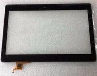 Original New 7 IRu Pad Master M713GW M713GB Tablet Touch Screen Touch Panel Digitizer Glass Sensor