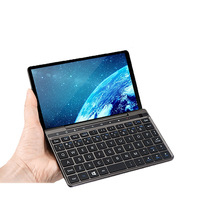 Gpd Pocket 2 7 Inch Mini Pc Win 10 Pocket Laptop 8Gb Ram/128G Emmc Touch Screen Ultrabook Intel Celeron Cpu 3965Y Eu Plug