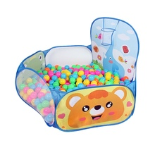 Cartoon Pattern Tent Play House for Children