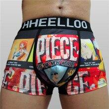 Cool, colorful Naruto underwear