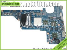 Hot Sale for HP G4 G6 G7 series motherboard 638855-001 DA0R22MB6D0 AMD Radeon HD 4250 DDR3 Mainboard