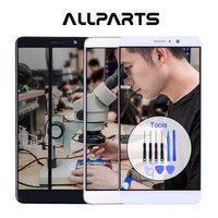 Tested Warranty 5 9 Inch 1920x1080 TFT LCD For HUAWEI Mate 9 Display Touch Screen With