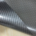 WDF386-1 10Square 1m width black carbon fiber hydrographics printing film