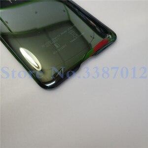 Image 3 - Kính cường lực Lưng Phía Sau Nhà Ở Cửa 5.2 inch Cho HTC U Play Lưng Pin Ốp Lưng Với Ống Kính Máy Ảnh Thay Thế Linh Kiện