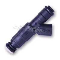 Compatible Fuel Injector Injection For Gasoline Car Nozzle Car Styling Parts 12 Holes Engine Spare Parts