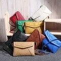 Women PU Leather Handbags Famous Brand Small Ladies Messenger Bags Female Crossbody Shoulder Bag Mini Clutch Purse Bag