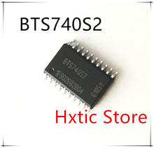NEW 10PCS/LOT BTS740S2 BTS740 SOP20