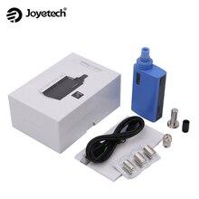 D'origine Joyetech eGrip II Lumière VT Tout-en-Un 80 W Kit 2100 mah Batterie Boîte Mod Vaporisateur 3.5 ml Atomiseur eGrip II Lumière