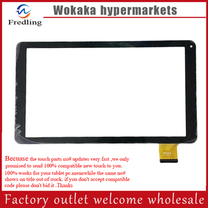 New For 10.1'' inch navon platinum 10 3g Touch Screen Panel Digitizer Sensor Repair Replacement Parts Free Shipping(China)