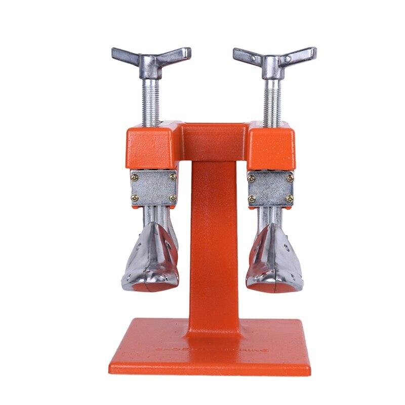 Sapato Alongamento Máquina Maca Árvores Sapatos de Homens de Largura E Comprimento Ajustável