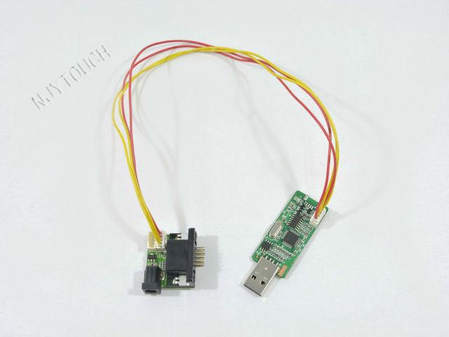 Frete Grátis USB Programador para a Queima de HDMI M. NT68676.2A LCD Controlador Board DIY Fácil Windows 7