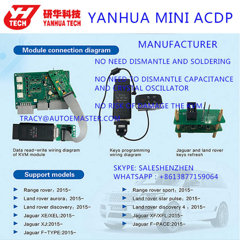 land rover key programming land circuit diagrams wiring diagram sitedetail feedback questions about free shipping!yanhua mini acdp land rover key programming land circuit diagrams