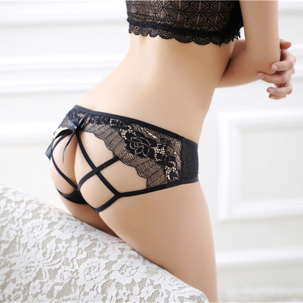 Online Buy Wholesale pink lace panties from China pink lace ...