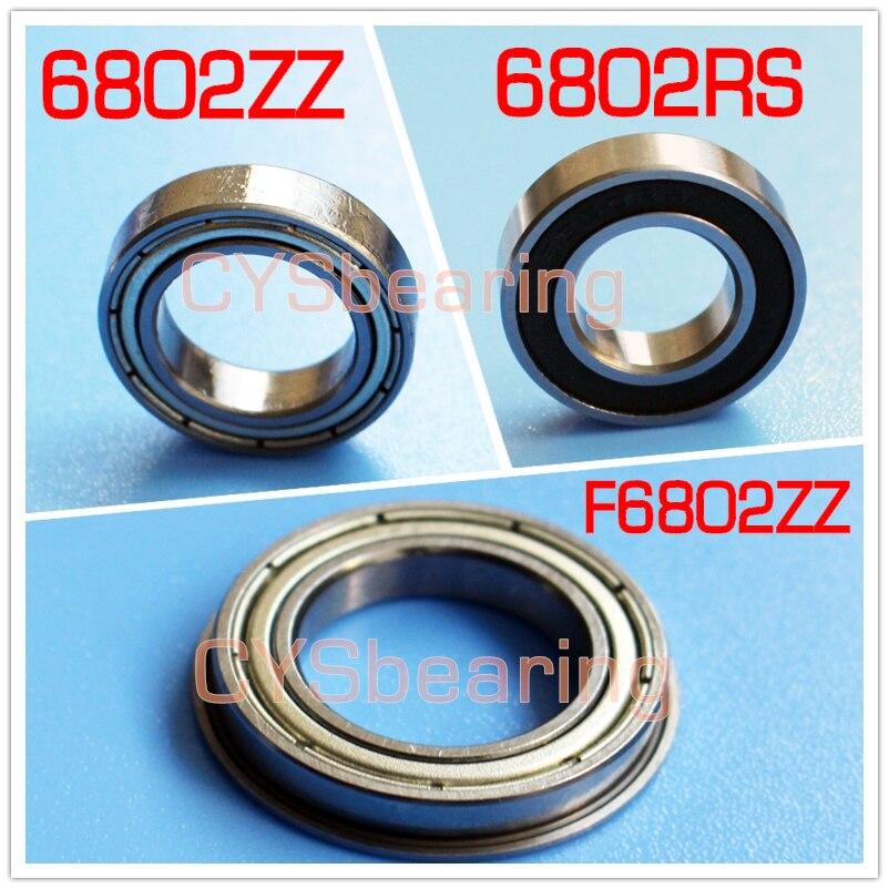 Keramik Kugellager 8x19x6mm 698 2RS//C Keramiklager ceramic hybrid bearing