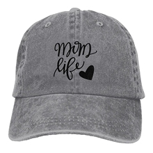 Buy mom baseball hat and get free shipping on AliExpress.com 7361a18d76ec