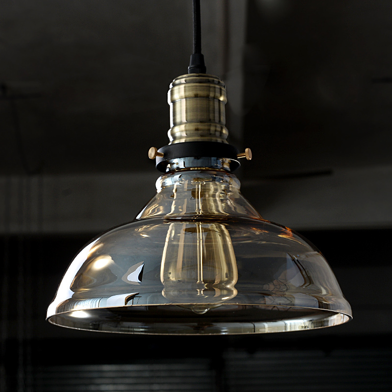 Retro industry Send parked blue vintage pendant lights glass bar cafe lamp creative clothing store fixtures pendant GY163 retro industry wind rope wrought iron birdcage pendant creative cafe bar clothing store aisle retro pendant lights gy86 lo10