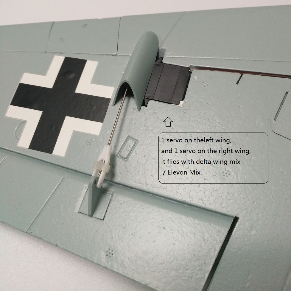 Aviões de radiocontrole