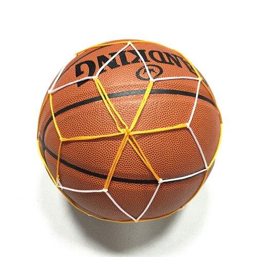 Wholesale Portable Basketball Net Bag Football Mesh Bag Volleyball  Bag