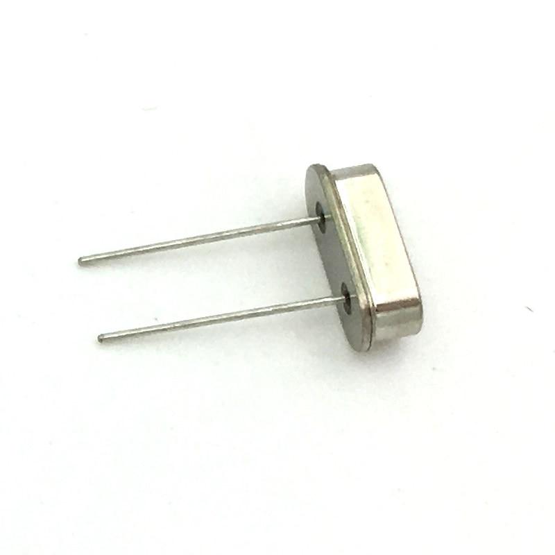 Резонатор f025/17 100 . /49 4.9152