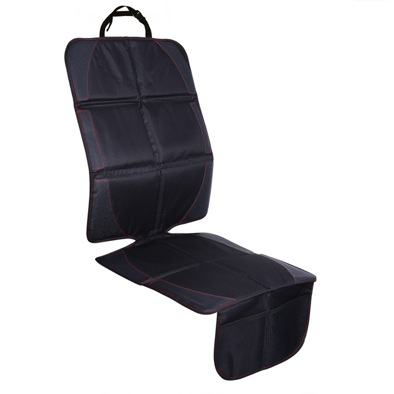 Image 4 - 123*48cm Oxford Cotton Luxury Leather Car Seat Protector Child Baby Auto Seat Protector Mat Improved Protection For Car Seat-in Automobiles Seat Covers from Automobiles & Motorcycles