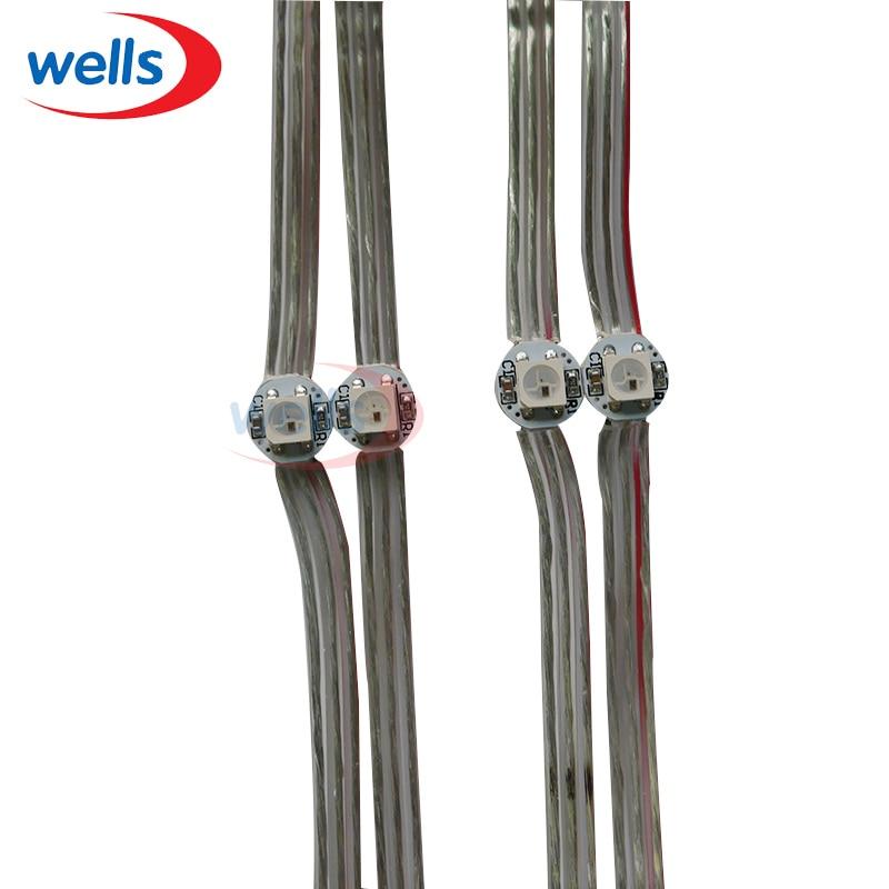 50x-pre-soldered-ws2812b-led-heatsink-5v-5050-rgb-ws2811-ic-built-in-12cm-wire