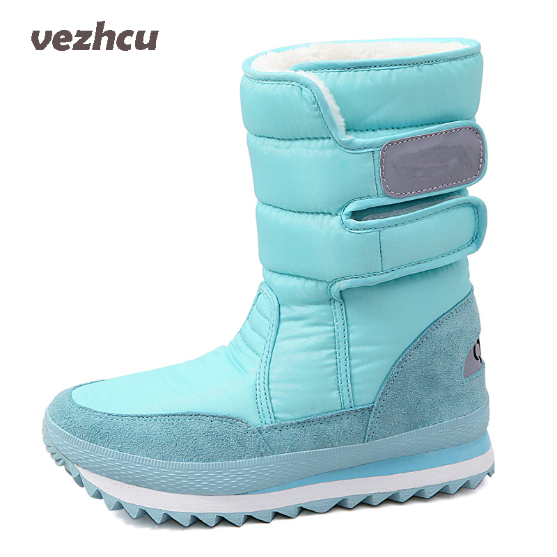 aliexpress buy vzehcu snow boots large size 35