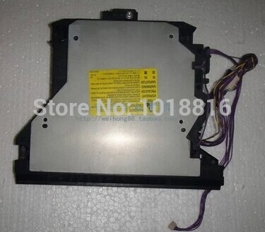 Free shipping original for HP4200 Laser Scanner Assembly  laser head RM1-0173-000 RM1-0173 on sale rm1 0037 000 original new pick up roller for 4200 4300 4250 4350 4700 cp4005 cp4025 cp4525 m4345 p4014 p4015