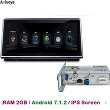 Aoluoya RAM 2GB Android 7.1 Car Stereo Radio DVD GPS Player For BMW 2 Series F22 F23 2013 2014 2015 2016 head unit WIFI 3G DVR