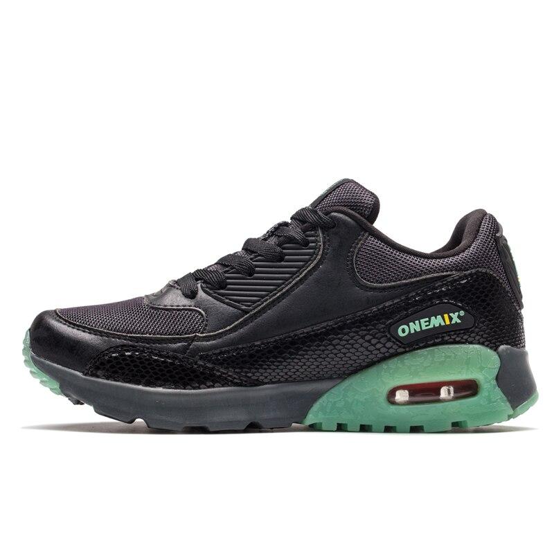 1363ef33 Onemix ретро кроссовки для женщин кроссовки для мужчин Открытый тренер обувь  для мужских спортивных Бег прогулочная обувь туфли для бега трус.