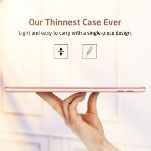 Image 5 - ESR Fall für iPad Air 3 2019 Yippee Trifold Smart Fall Auto Sleep/Wake Leichte Stand Fall Harte Zurück abdeckung für iPad Air 3rd