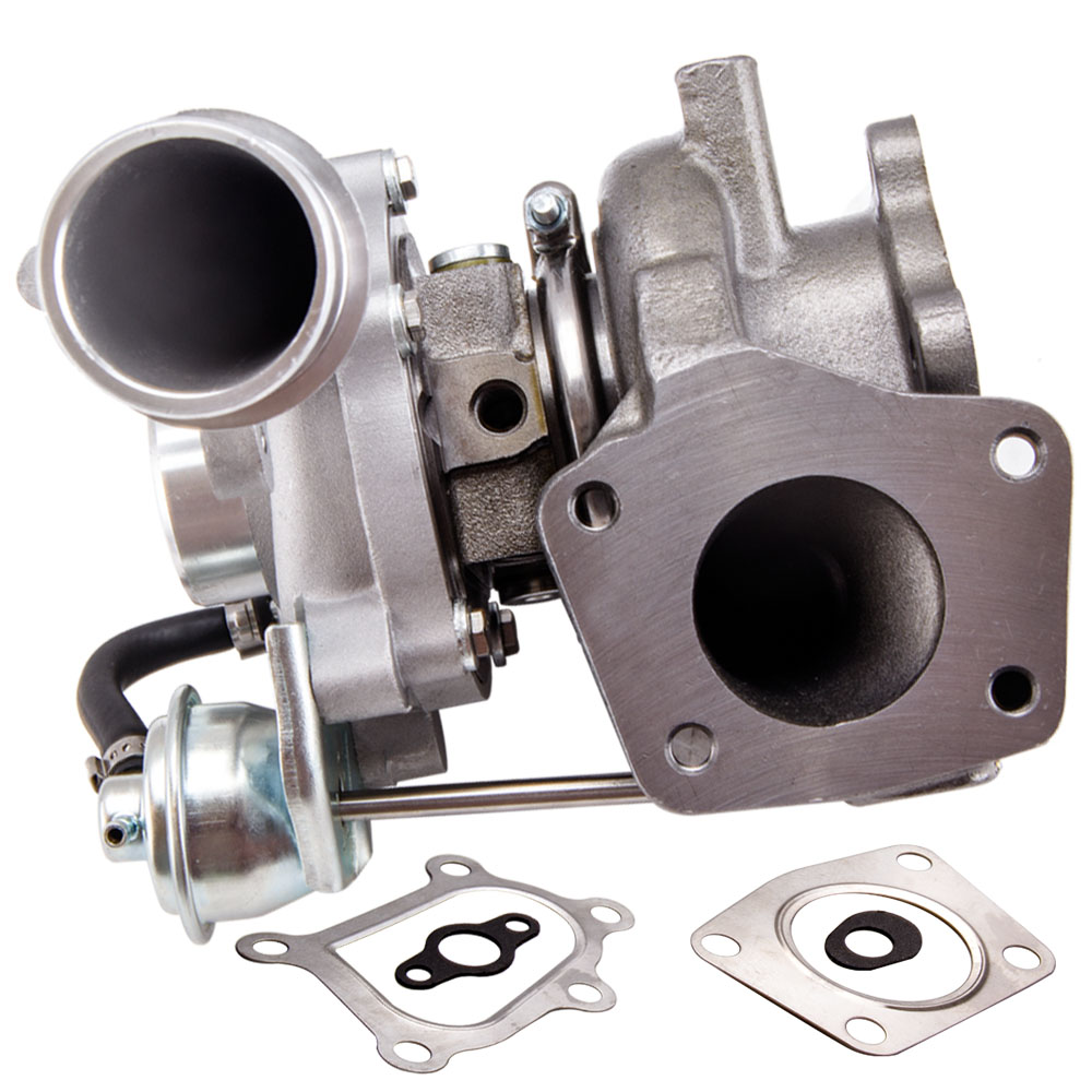 K04 K0422 582 Turbo Turbocompresseur pour Mazda CX-7 K0422 583 Turbo 2.3L 2007 2008 2009 2010 L33L13700B 53047109904