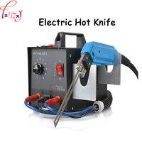 1 adet 110/220V KD 15 400W yüksek güç elektrikli bıçak köpük sünger kesme makinesi sıcak bıçak|Testere|Aletler -