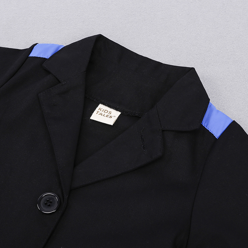 HTB1UfFgcQ.HL1JjSZFlq6yiRFXai - Boy's Stylish Clothes for 2018 - 3 pc Combo Sets - Coat/Vest, Shirt/Pants, Belt Options