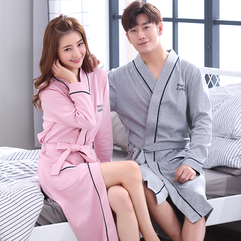 2PCS Sexy Thick Warm Flannel Robes Sets for Women 2018 Winter Coral Velvet Lingerie Night Dress Bathrobe Two Piece Set Nightgown 350