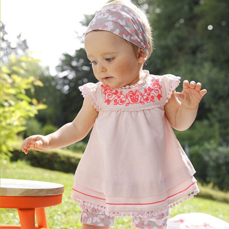 Stylish baby clothes online