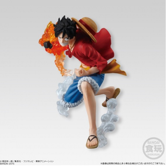 Luffy Toys Figure