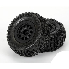 RC car parts Tire 1/10 Model RC car Tire Tyre&wheel /On-Road Drifting Racing SC 2.2″/ 3.0 PL 1182-13